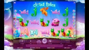 ♠ ️ Cloud Tales