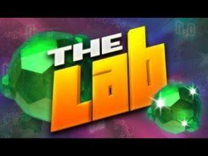 ♠️ The Lab