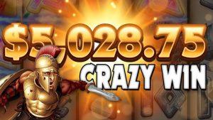 300 SHIELDS EXTREME WIN – Insane casino bonus large Win on 300x Shields 5.000€ Bonus