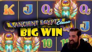 Senovės Egipto Arabų Respublika laimėjo daug!