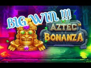 Azteekse Bonanza. grote WIN !!!. -Pragmatisch-