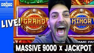 🔴 BIGGEST Mighty Cash JACKPOT LIVE 💰 MASSIVE 9000 x WIN 💰 @ San Manuel казино бонус ✪ BCSlots