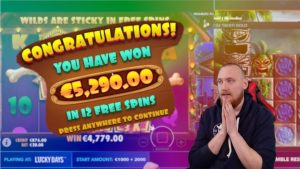 BIGGEST WIN OF THE calendar week – ONLINE casino bonus BEST OF #17 🔥