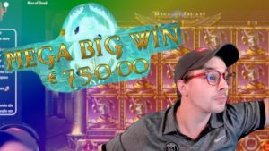 BIGGEST WIN ON ascension OF DEAD – ONLINE casino bonus BEST OF #18 🔥