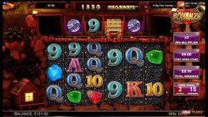 Bonanza mega large win x 2 | large Time Gaming | LV Bet casino bonus