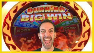 🔥Burning large WIN ➡ After Burner ✦ San Manuel casino bonus ✦ Brian Christopher Slots