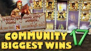 CasinoGrounds Komunitas Paling Gulung # 17/2018