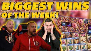 ClassyBeef's BIGGEST WINS OF THE calendar week 16.03-22.03.20! HUGE WINS on Online Slots!