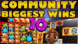 Community Biggest Wins #10 / 2020