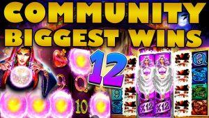 Najväčšie výhry v komunite # 12/2020