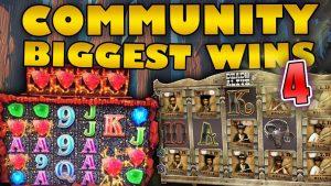 Yhteisön suurimmat voitot # 4/2019