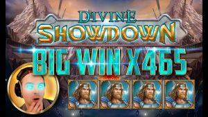 DIVINE SHOWDOWN - WIN גדול 💰 [2382 €]