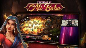 FORTUNES OF ALI BABA (PLAY'N GO) SUPER MEGA WIN