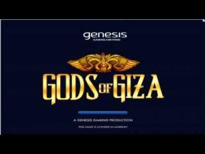 Gods of Giza Slot large WIN!!! casino bonus Community with 100 liberate Spins Sign upwardly Bonus LINKS!!!