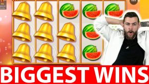 HUGE COMPILATION #1 casino bonus WINS yesteryear CLASSY BEEF large WIN REACTOONZ