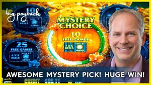 HUGE WIN! atomic number 79 Stacks 88 Tiger Reign Slot – AWESOME MYSTERY pick!