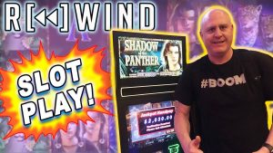 💥High boundary Slot Play! 💥large WIN$ from The Lodge casino bonus! | The large Jackpot