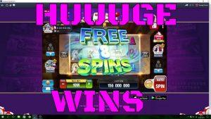 💰Huuuge casino bonus Huge Wins & Reaching Level 200 With The Saints $