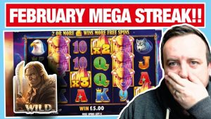 I DON'T BELIEVE IT !!!! INSANE WINS of Feb as well as MARCH 2020 COMPILATION – Slots Live Streamer !