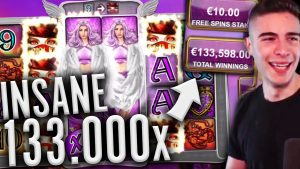 🔥IS IT WIN OF THE yr?!… 133.000x at STEAM! / casino bonus BIGGEST WINS OF THE calendar week! / 2020 mar #2