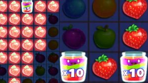👑 Jammin Jars large Win Bonus too base of operations Game 💰 A Slot yesteryear force Gaming.