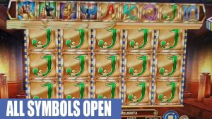 LEGACY OF DEAD SLOT ALL opened upwards SYMBOLS – TOP 3 large WIN COMPILATION