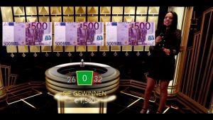 LIGHTNING ROULETTE - Live casinobonussessie - Highroller grote WIN - Der GlücksGuru