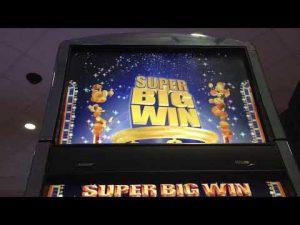 Laredo Super large Win @ Chumash casino bonus