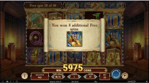 Legacy of Dead: 1000x + מגה win גדול (48 FS)