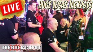 🔴 Live HIGH bound SLOT JACKPOT$ 💸Huge Vegas Wins ➡️The Cosmopolitan casino bonus | The large Jackpot