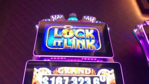 Lock It LINK SLOTS MACHINES | BONUS large WINS | HARD stone casino bonus