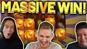 FITIMI MESIMOR! Viking Clash fitore e madhe - FITUAR I HUGE në bonusin e kazinosës Lojërat nga Casinodaddy LIVE aktuale