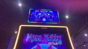 Miss Kitty Au – large WIN Bonus!