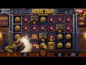 Kudi na Slot Money - INSANE WIN + 1000x BET!