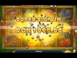MultiFruit81 խոշոր WIN slots | pacanele