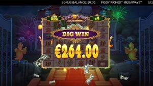 🔥Piggy Riches Megaways🔥Freispiele mit 10€ Einsatz 👍 Online casino bonus large Win