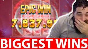 RAZOR SHARK SLOT UNBELIEVEBLE WIN | Online casino bonus large win |