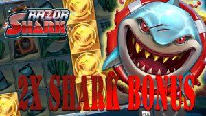 SHAR RAZOR kbir Win Deutsch [bonus tal-casino LeoVegas 2020]