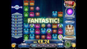 Casinos de Reactoonz BigWin!