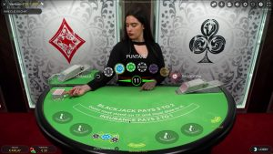 SLOT ONLINE бонус за казино 'ONLINE - Secondo Video tutorial BLACKJACK LIVE large WIN HUGE WIN