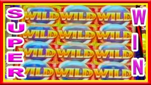 ** SUPER large WIN ** OCCEANS MAGIC GRAND ** SLOT LOVER **