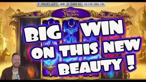 Sahara Nights large WIN (novel Game!!)