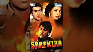 Sarphira {HD} Hindi total flick – Vinod Mehra, Sanjay Dutt, Kimi Katkar – 80's flick-( Eng Subtitles)
