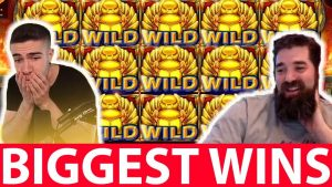Streamer Biggest Wins #35 ANCIENT Arab Republic of Egypt HUGE WIN Spintwix