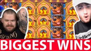 Streamer Biggest Wins #37 BIDULE RIPNPIP & casino bonus GOD DESTROY THE Canis familiaris HOUSE