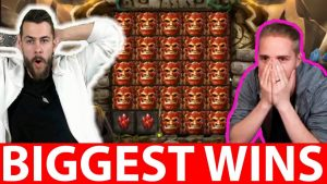 Streamers Biggest Wins #10 MEGA MASKS HUGE WIN