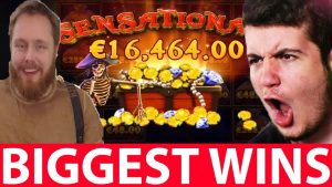 Streamers Biggest Wins # 34 Հսկայական հաղթող Pirate Kingdom Slot