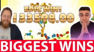 Streamers Biggest Wins #35 EPIC WIN DAVID LABOWSKY CASINODADDY AYEZY casino bonus large WIN