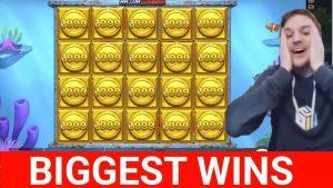 Streamers Μεγαλύτερες νίκες - RAZOR SHARK SLOT CRAZY ΚΕΡΔΙΣΤΕ 5000 Ευρώ | Μπόνους καζίνο Κερδίστε |