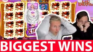 Streamers Biggest casino bonus Wins #28 Lil Devil Slot CRAZY win past times Casinodaddy